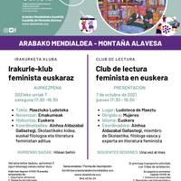 Irakurle klub feminista