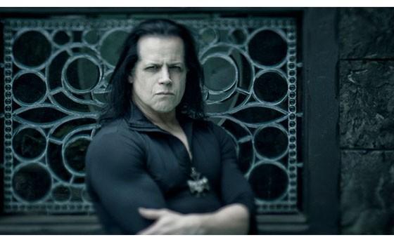 Danzig ere izango da Azkena Rocken