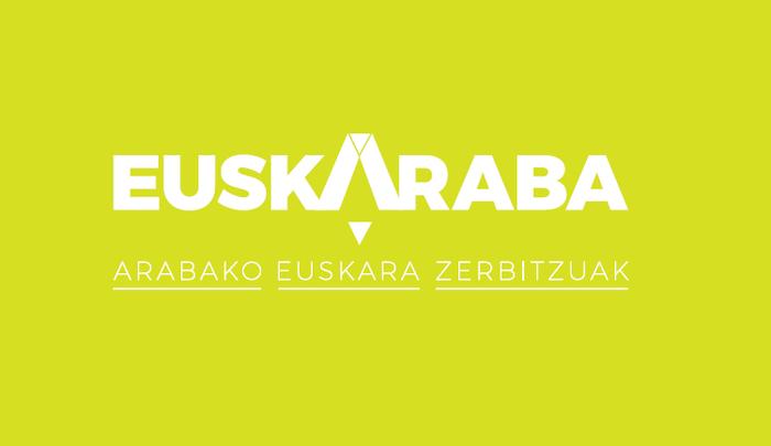Euskaraba.eus, Arabako Euskara Zerbitzuen ataria, martxan da