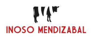 Inoso Mendizabal logotipoa