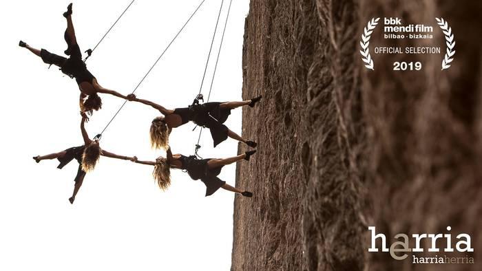 Amurrion eskainiko dituzte Bilboko Mendi Film Festival jaialdiko hainbat lan