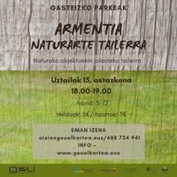 Gasteizko parkeak: Armentia