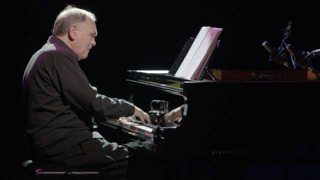 Ricard Miralles omenduko du Jazz Uhinak jaialdiak