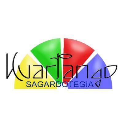 Kuartango Sagardotegia logotipoa