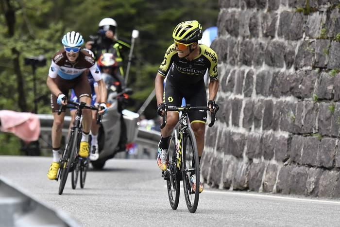 Chavesek ilusioa berpizturik irabazi du etapa