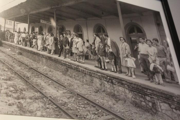 'Trenicoa' itzuli da Arabara - 2