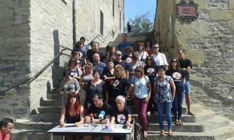 Udazkenerako mobilizazioak iragarri dituzte hezkuntzako sindikatuek