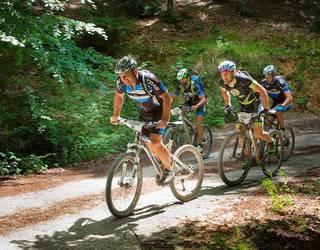 1.100 txirrindularitik gora parte hartuko dute aurtengo Eusko Bike Challenge bizikleta proban