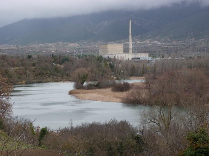 Lau milioi euro, Garoñan biltegi nuklearra egiteko