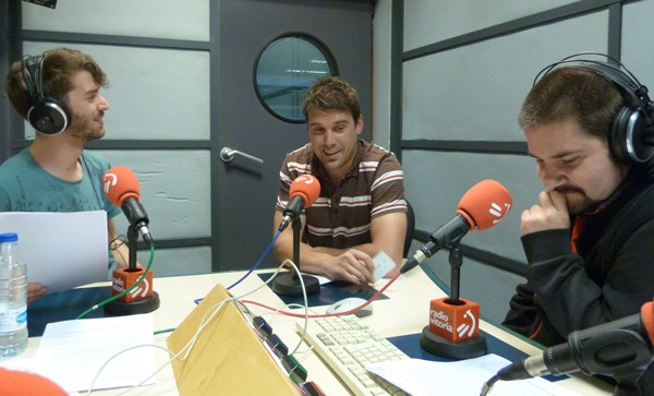 Alea FM 2016-05-10