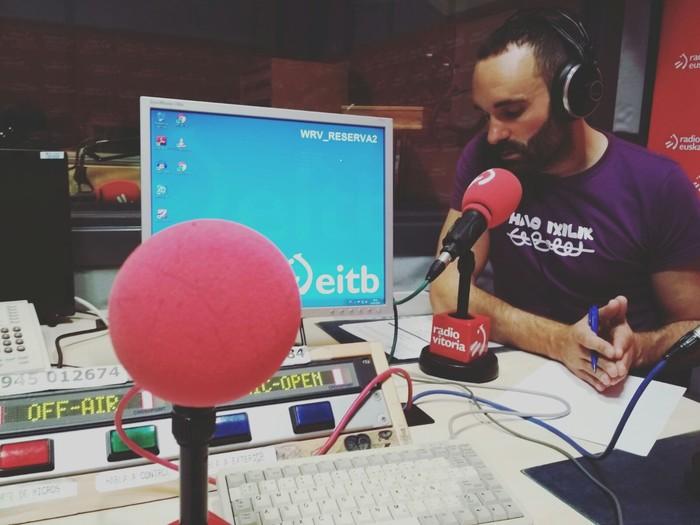 Alea FM 2018-01-23