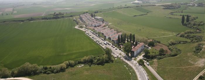 """Gasteiz """"hiri okupa izateari uzteko"""" mozioa aurkeztu du PPk"""