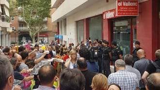 Elkartasuna El Vallenc, Francesc Fabregas eta ACPCrekin