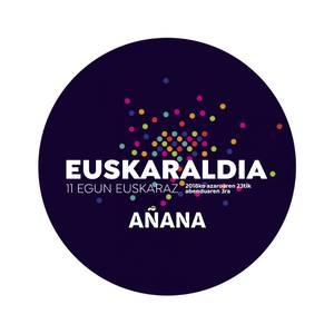 Ekitaldi ugari Añanako Kuadrillan Euskaraldia sustatzeko