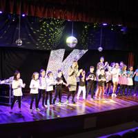 [HAURRENTZAKO IKUSKIZUNA] Kantari euskarazko karaokea