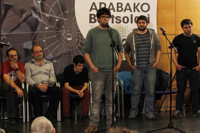 Manex Agirrek irabazi du Legution