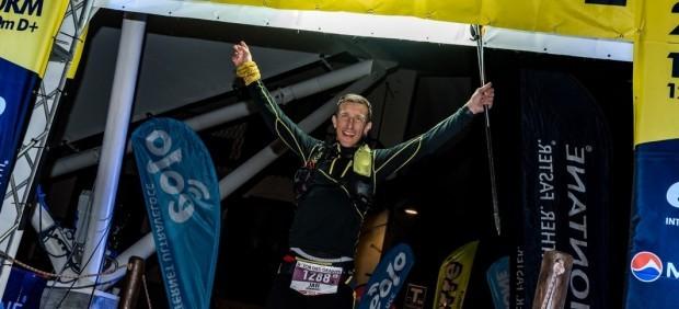 Javi Dominguezek irabazi du Tor des Geants mendi ultra-maratoia