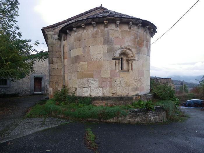 Karkamuko ermita