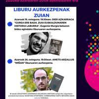 Euskaraldia: 'Miñan', Amets Arzallus