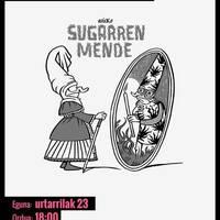 'Sugarren mende', Asisko Urmeneta