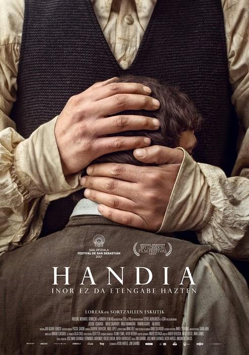 [ZINEMA] 'Handia'