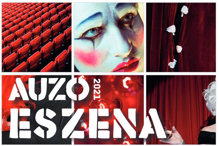 Umorea, antzerkia, magia eta bakarrizketak Auzo Eszena programa berrian