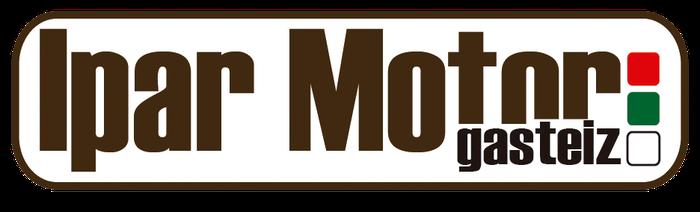 Ipar Motor tailer mekanikoa logotipoa
