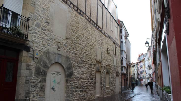 Gasteiz Antzokiaren proiektuaren idazkuntza eta obra esleitu ditu udal gobernuak