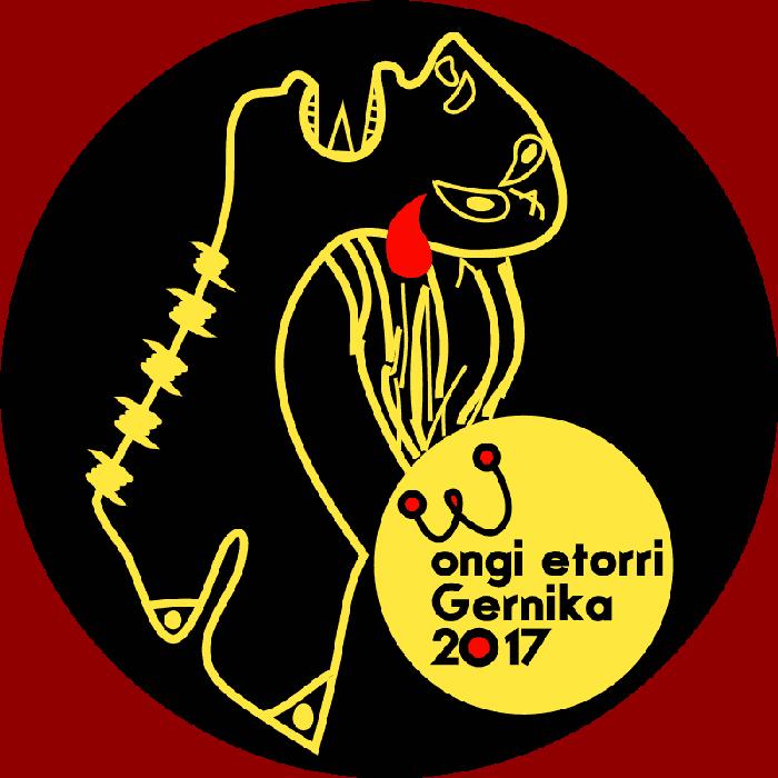 Ongi Etorri Gernika 2017