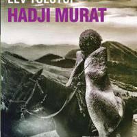 'Hadji-Murat', Lev Tolstoi
