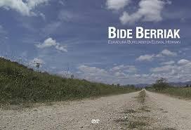'Bide Berriak' dokumentala Gasteizen