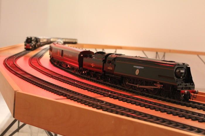 'Trenicoa' itzuli da Arabara - 14