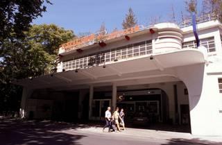 Schommerren proiektua berreskuratu du Gasteizko Udalak Goya gasolindegirako