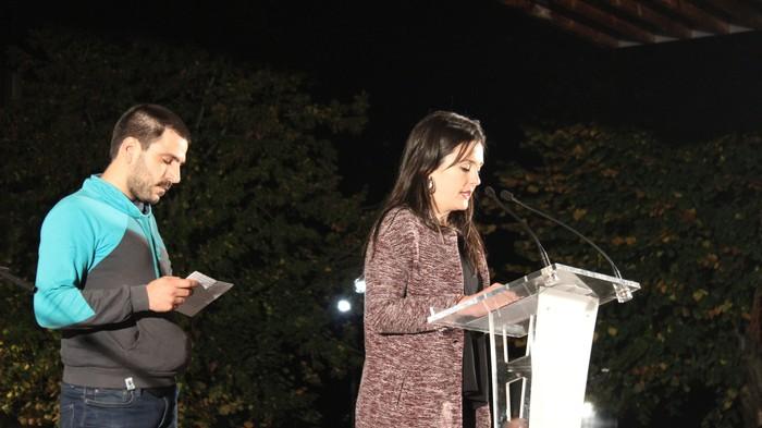 """""""Gero arte"""" beroarekin agurtu dute 1.700 lagunek Alfredo Remirez - 3"""