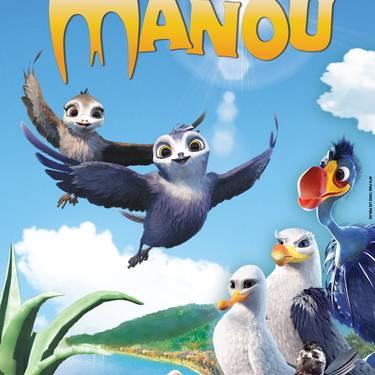 [ZINEMA] 'Manou'