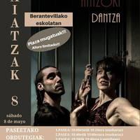 'Azken antzoki dantza'