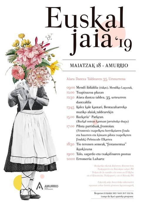[JAIA] Euskal Jaia