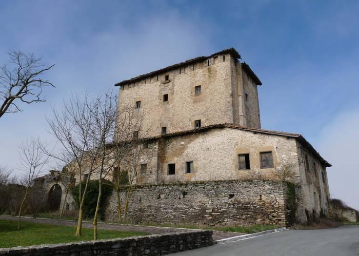 Maria de Mendoza lehen lerrora
