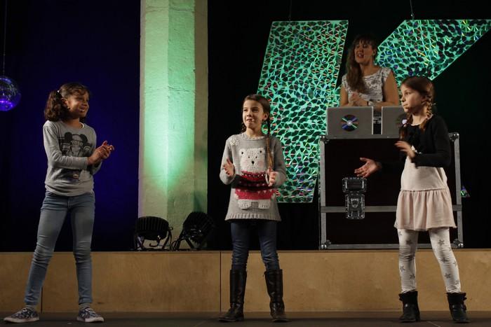 Kantari Gasteiz 2016, zortzigarren saioa iruditan - 45