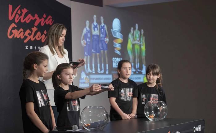 Gernika-IDK derbia, Espainiako Kopako final-laurdenetan