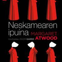 'Neskamearen ipuina', Margaret Atwood
