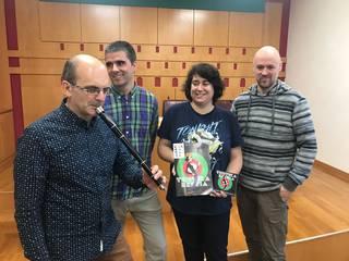'Txistuka Berria' lan didaktikoa argitaratu du Folklore Akademiak