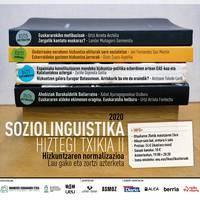 [BERTAN BEHERA] 'Soziolinguistika Hiztegi Txikia II: jarrera'