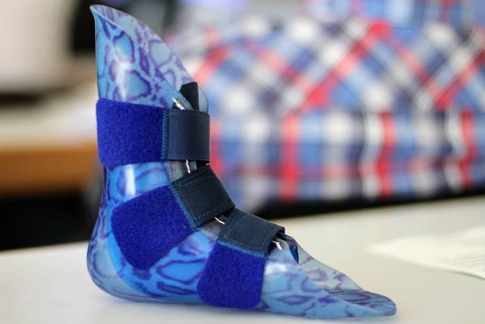 Protesien aroa