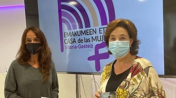 Emakumeen Etxeak ikasturte berriari ekingo dio Jabetze Feministarako Eskolarekin