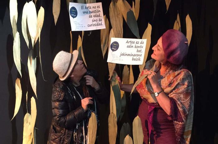 Haurren Kulturarako eskubidea aldarrikatuko dute asteburuan