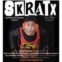 Skratx