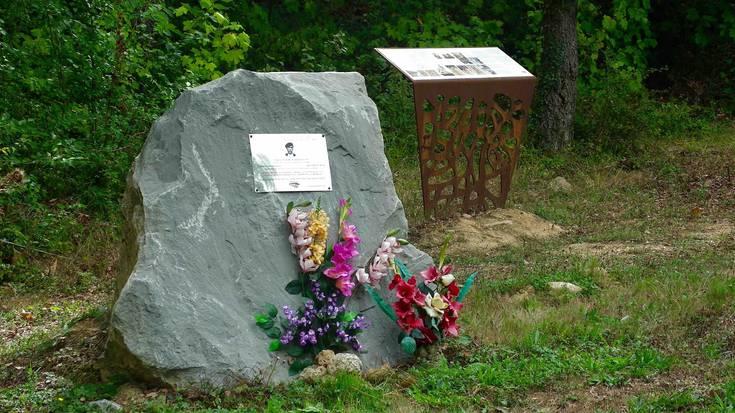 Memoriarekin hitzordua, La Tejerako bihurgunean