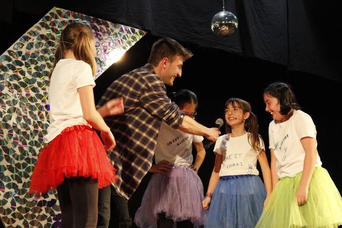 Kantari Gasteiz 2017, lehenengo saioa - 4