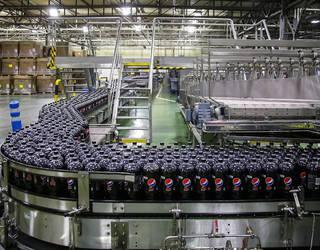 PepsiCok 14 milioi euro inbertituko ditu Araban